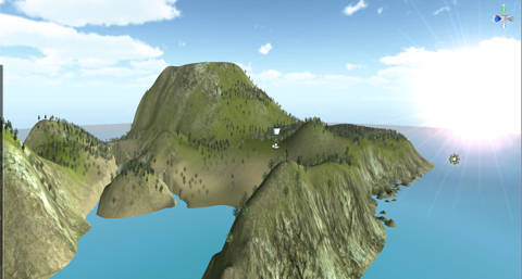 island screenshot