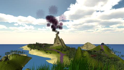 Needle Island
